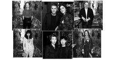 Mercredi 15 mars, la créatrice Vanessa Seward dévoilait sa nouvelle boutique située au 42 Ledbury Road, dans le quartier de Notting Hill à Londres. Façade bleu nuit et détails en laiton bombé, l'écrin imaginé comme un espace familier par l'architecte Laurent Deroo a accueilli des personnalités venues découvrir cette nouvelle adresse. Revue en images des personnalités présentes.
