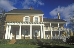 The Governor's Mansion | Dover, Delaware