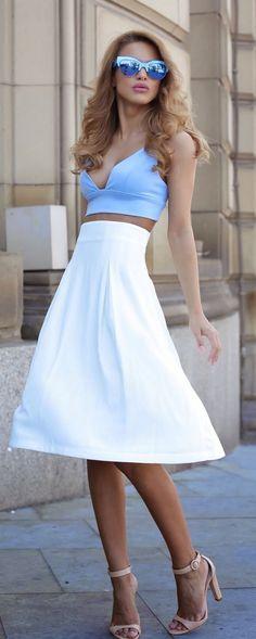 Holy Chic Style - Nada Adellè