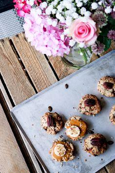 Haferkleie Kekse zur Gewichtsreduktion