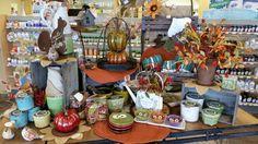 Fall Display- Sawyer St. Oskosh Autumn Displays, Table Settings, Table Decorations, Fall, Furniture, Home Decor, Autumn, Decoration Home, Fall Season