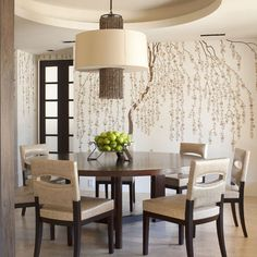Dining Room Design, Pictures, Remodel, Decor and Ideas - page 25