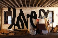 curtis kulig's home / studio