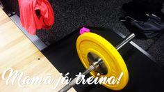 maes-que-treinam-ginasio Gym Equipment, Exercise Equipment, Training Equipment