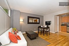 LUXURY 2 BEDROOM FURNISHED TIMES SQ in New York