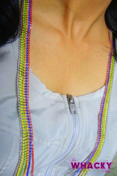 Rainbow Rays;  Price : Rs 900  (The Whacky Shop)