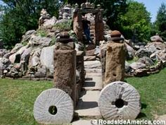Temple of Tolerance., Wapakoneta, Ohio Mark Jordan says this is a MUST, suggests arranging visit before-hand with owner. Wapakoneta Ohio, Communication Relationship, Relationships, Shape Sort, Jordan Travel, Cool Places To Visit, Day Trips, Summer Fun, Temple