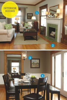 Interior room tips to increase your home's value Exposed Rafters, Energy Efficient Homes, Easy Jobs, Home Repairs, Floor Space, Home Improvement Projects, Good Night Sleep, Room Interior, Home Values