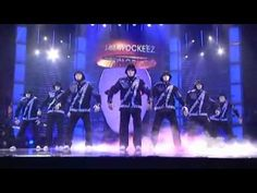 Jabbawockeez-working at what you love, having all things creative inspire you to make your best work...love them
