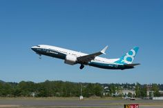 After two crashes in less than five months, we look at the most-common Boeing 737 MAX routes for US and Canadian airlines. Boeing 727, Boeing Aircraft, Passenger Aircraft, Boeing Planes, Canadian Airlines, Norwegian Air, Flight Search, Air China, Southwest Airlines