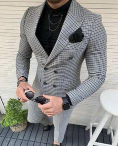 275 Likes, 14 Comments - 𝐄𝐗𝐄𝐂𝐔𝐓𝐈𝐕𝐄 𝐌𝐀𝐍 Indian Men Fashion, Mens Fashion Wear, Suit Fashion, Mens Casual Suits, Stylish Mens Outfits, Mens Suits, Best Suits For Men, Cool Suits, Suit For Men