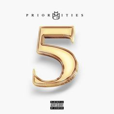 ffe448597 Maybach Music Group - Priorities 5