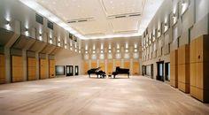 Studio A at Legacy Recording Studios