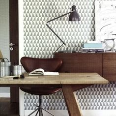 1000 images about behang on pinterest wallpapers reclaimed wood walls and - Marimekko papier peint ...