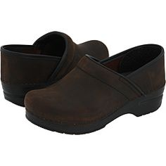 necessity in black and brown. my everyday shoe for winter and sometimes during summer. i love these.
