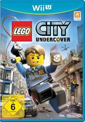 LEGO City Undercover - Limited Edition (Wii U)