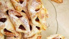 CIASTKA SEROWE Z 3 SKŁADNIKÓW – Zasmakuj Kuchni Food Cakes, Smokey Eye, Apple Pie, Cake Recipes, Desserts, Cakes, Tailgate Desserts, Deserts, Easy Cake Recipes