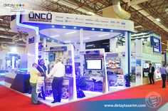 ÖNCÜ by Detay Tasarım #isaf #security_show