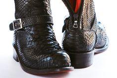 Super cool boots! $2,500???? OMG!