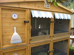 Outdoor Housing - Rabbits United Forum