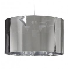 Kokoon Kypara Orange Hanging Ceiling Light - Kokoon from Only Home UK Lamp, Hanging Ceiling Lamps, Contemporary Ceiling Light, Chrome, Hanging Ceiling Lights, Ceiling Lamp, Drum Pendant Lighting, Drum Pendant, Ceiling Lights