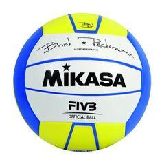"New Mikasa Beachvolleyball ""Brink/Reckermann - Olympiasieger 2012"""