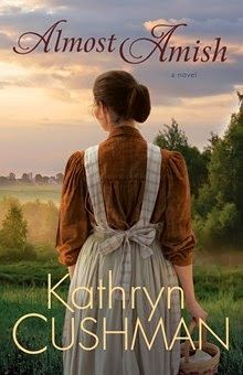 #AlmostAmish  (Tomorrow's Promise Collection Book #5) by Kathryn Cushman   http://www.faithfulreads.com/2014/04/thursdays-christian-kindle-books-early_17.html