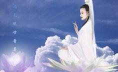 Truyền thuyết Quan Thế Âm Bồ Tát hóa thân thành cô gái xinh đẹp để độ nhân