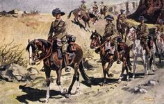 The Mad Monarchist: The Great War in German Africa