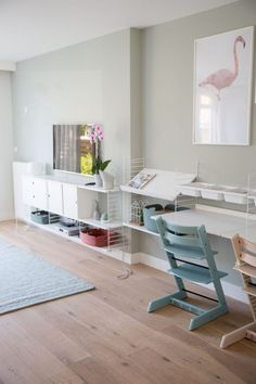 Femkeido Interior Design - Project Familiewoning Hoofddorp