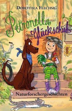 Lesendes Katzenpersonal: [Rezension] Dorothea Flechsig - Petronella Glücksc...
