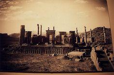 Shiraz+(persepolis)+-+Iran