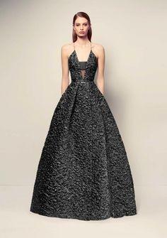 Alex Perry Ready-To-Wear Spring/Summer 2017 - Vogue Australia Evening Dresses, Prom Dresses, Formal Dresses, Elegant Dresses, Pretty Dresses, Runway Fashion, High Fashion, Alex Perry, Beautiful Gowns