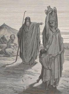 La Sainte Bible #gallica #illustrateur #illustrator #doré #bible