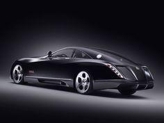 8億円のマイバッハ エクセレロの世紀末風カスタム コンセプトがヤバ過ぎる! | 自動車ニュース&スクープ|シークドライブ