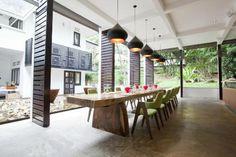 Best Restaurants in Singapore for Big Groups