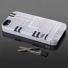 Multi-tool Utility Case For Iphone | Bored Panda