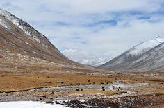 Tibet -