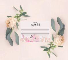 What Should a Bridal Shower Invitation Say?    #askemmaline #bridalshower #cards #etiquette #invitations #invites #sending #weddingadvice #word #wording