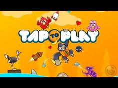 Tap To Play - iPhone/iPod Touch/iPad - Gameplay - YouTube
