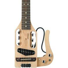 Traveler Guitar Pro Series Travel Acoustic-Electric Guitar