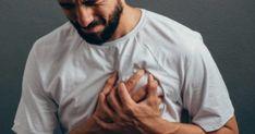 Νιώθετε ταχυκαρδία; Κάντε Αμέσως αυτή την κίνηση! Health, Tips, Medicine, Sodas, Health Care, Medical, Salud, Counseling