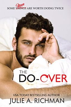The Do-Over by Julie A. Richman https://smile.amazon.com/dp/B01MR9VMVC/ref=cm_sw_r_pi_dp_x_e8Q6ybYVTBQ43