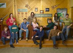 October Road.  Only 2 seasons I believe.  I really liked it - Oh well.