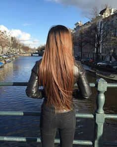 33 trendy ombre hair color ideas of 2019 - Hairstyles Trends Beautiful Long Hair, Gorgeous Hair, Wig Hairstyles, Straight Hairstyles, Cabello Hair, Remy Hair Wigs, Straight Lace Front Wigs, Pinterest Hair, Very Long Hair