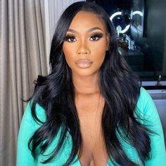 Black Girl Makeup, Girls Makeup, Beauty Makeup, Hair Makeup, Hair Beauty, Natural Face, Natural Hair Styles, Hair Inspo, Hair Inspiration
