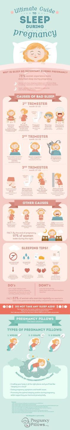 Some tips to help you sleep while you still can!
