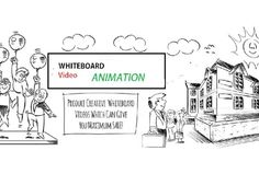 I will create Unique Whiteboard Animation Video fiverr.com PLEASE READ EVERYTHING BEFORE ORDERING :- Whiteboard Animation Video - $5 per 150 words of text -*24Hrs Service *7 Days Working Time -*100% Money Back Guaranteed if you unsatisfied. -Royalty free background #whiteboardvideoanimation #videoscribe #whiteboardvideo #whiteboard #explainervideo