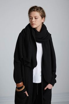 Kowtow - Once Upon A Time Cardigan // organic & fairtrade cotton // ekologisk bomull // www.ecosphere.se