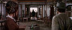 C'era una volta il West, regia di Sergio Leone (1968)